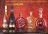 Công bố chất lượng sản phẩm rượu nhập khẩu