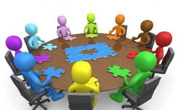 Quy trình thành lập công ty cổ phần