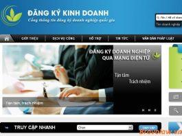 Công ty Luật hướng dẫn thay đổi đăng ký kinh doanh