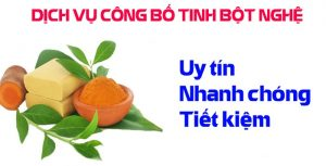cong-bo-san-pham-tinh-bot-nghe
