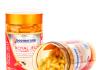 Dịch vụ công bố thực phẩm chức năng viên uống sữa ong chúa