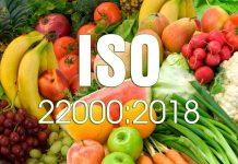 Dịch vụ tư vấn xin cấp chứng chỉ iso 22000:2018
