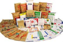Dịch vụ công bố bao bì thực phẩm nhập khẩu