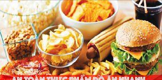 Kinh doanh đồ ăn mang đi, giao qua ứng dụng có cần an toàn thực phẩm không?