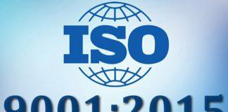 Quy trình chứng nhận ISO 9001